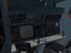 C-130 Rear Aircraft